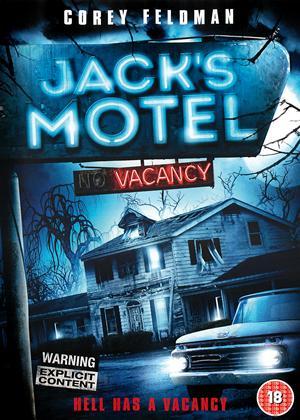 Rent Jack's Motel (aka 6 Degrees of Hell) Online DVD Rental