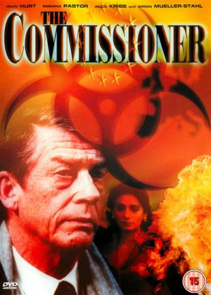 The Commissioner Online DVD Rental