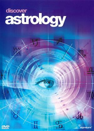 Discover Astrology Online DVD Rental