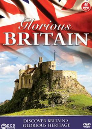Glorious Britain Online DVD Rental