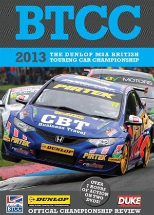 Rent BTCC Review: 2013 Online DVD Rental