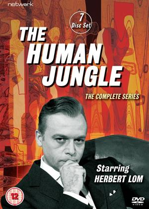 Rent Human Jungle: Series Online DVD Rental