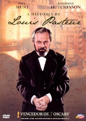 The Story of Louis Pasteur Online DVD Rental