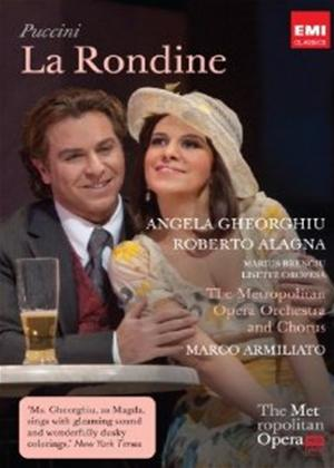 Tosca: Metropolitan Opera (Frizza) Online DVD Rental