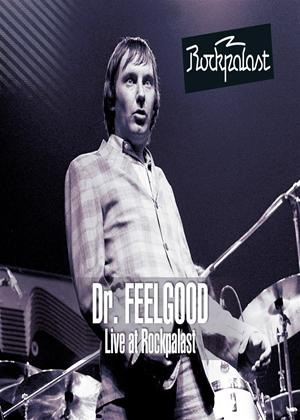 Dr Feelgood: Live at Rockpalast Online DVD Rental