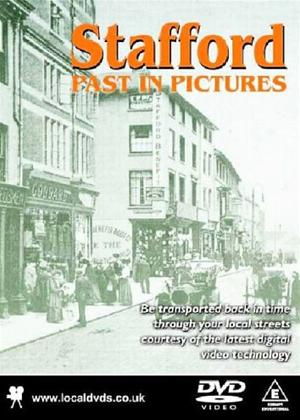Rent Stafford's Past in Pictures Online DVD Rental