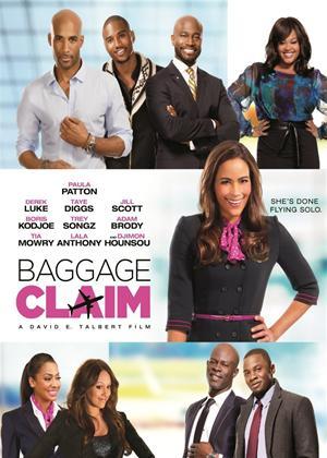 Baggage Claim Online DVD Rental