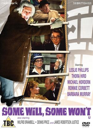 Some Will, Some Won't Online DVD Rental