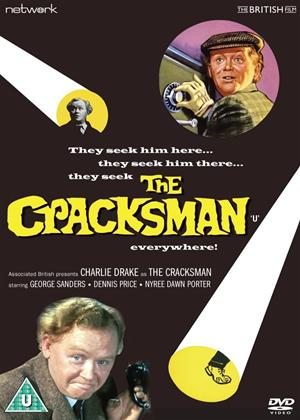 The Cracksman Online DVD Rental