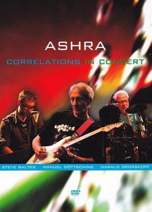 Rent Ashra: Correlations Online DVD Rental