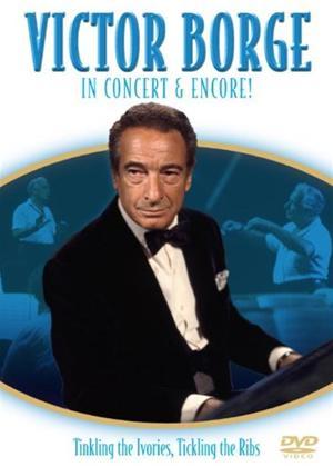 Rent Victor Borge: Live in Concert Online DVD Rental