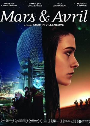 Mars and April Online DVD Rental