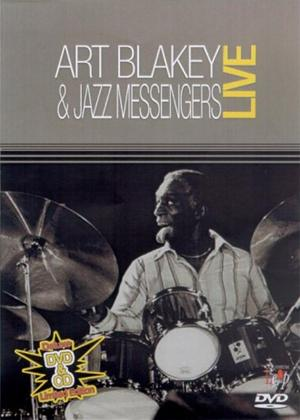 Rent Art Blakey and the Jazz Messengers: Live at the Village Vanguard Online DVD Rental