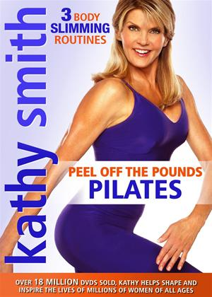 Rent Kathy Smith: Peel Off the Pounds Pilates Online DVD Rental