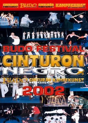 Rent Budo Magazine Martial Arts Festival: 2002 Online DVD Rental