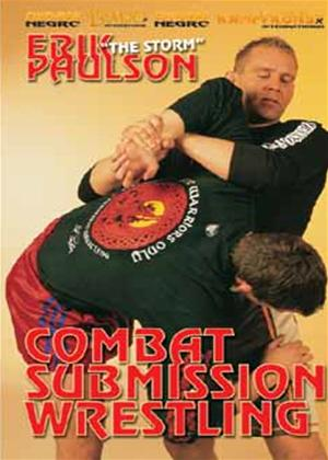 Rent Combat Submission Wrestling: Vol.2 Online DVD Rental