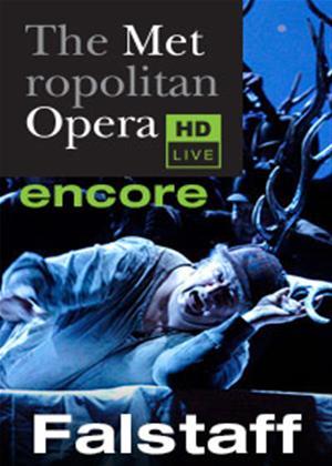 Rent Falstaff: Metropolitan Opera Online DVD Rental