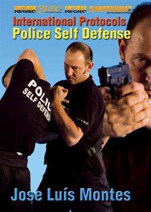 Rent Police Self Defence: International Protocols Online DVD Rental