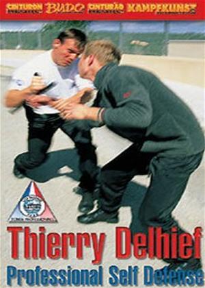 Rent Professional Self Defence Online DVD Rental