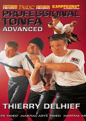 Rent Professional Tonfa: Vol.2 Online DVD Rental