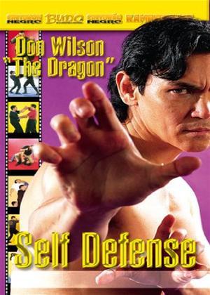 Rent Self Defence for Everybody Online DVD Rental