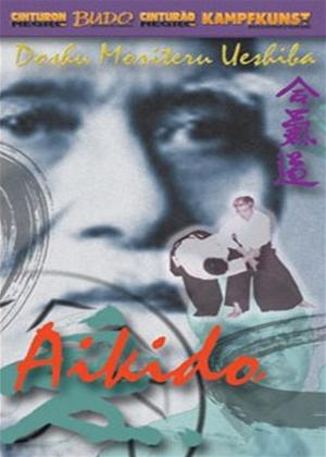 Rent Aikido Doshu: Ueshiba Online DVD Rental