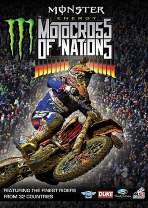 Rent Monster Energy Motocross of Nations: 2013 Online DVD Rental