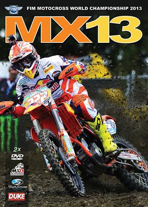 Rent World Motocross Review: 2013 Online DVD Rental