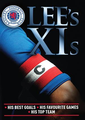 Glasgow Rangers FC: Lee McCullogh Online DVD Rental