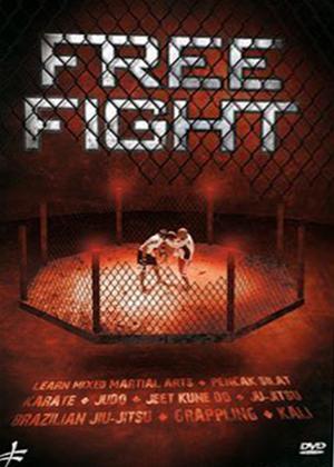 Rent Free Fight Online DVD Rental