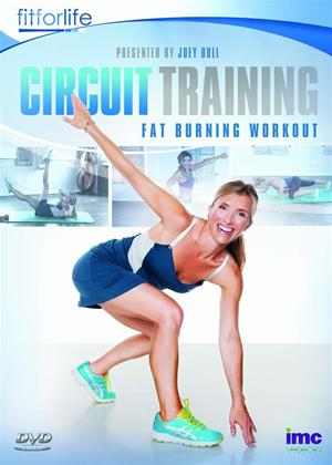 Circuit Training: Fat Burning Workout Online DVD Rental