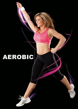 Aerobic Online DVD Rental