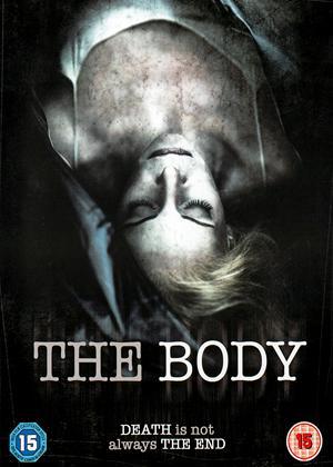 Rent The Body (aka El Cuerpo) Online DVD Rental