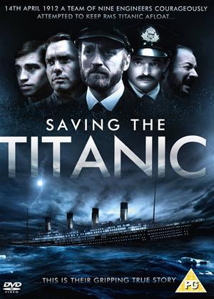 Saving the Titanic Online DVD Rental