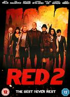 Red 2 Online DVD Rental