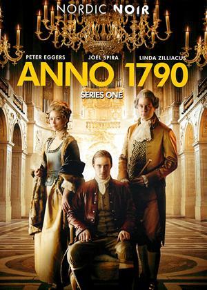 Anno 1790 Series Online DVD Rental