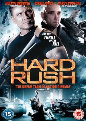 Hard Rush Online DVD Rental
