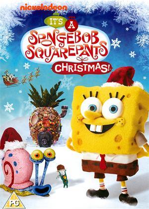 SpongeBob SquarePants: It's a SpongeBob SquarePants Christmas Online DVD Rental