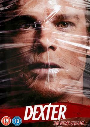 Rent Dexter: Series 8 Online DVD Rental