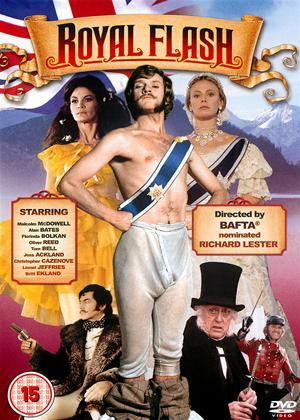 Royal Flash Online DVD Rental