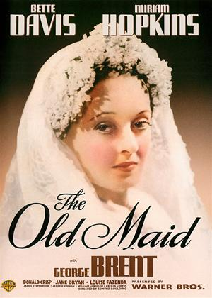 Rent The Old Maid Online DVD Rental