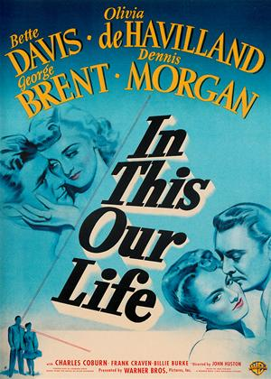 In This Our Life Online DVD Rental