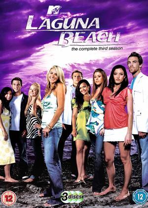 Laguna Beach: Series 3 Online DVD Rental