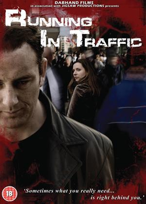 Running in Traffic Online DVD Rental