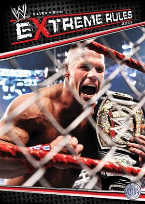 WWE: Extreme Rules 2011 Online DVD Rental