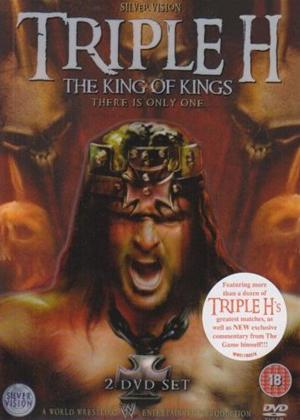 Rent WWE: Triple H Online DVD Rental
