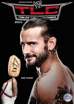 Rent WWE: TLC 2011 Online DVD Rental