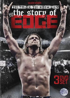 Rent WWE: You Think You Know Me?: The Story of Edge Online DVD Rental