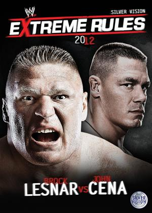 Rent WWE: Extreme Rules 2012 Online DVD Rental