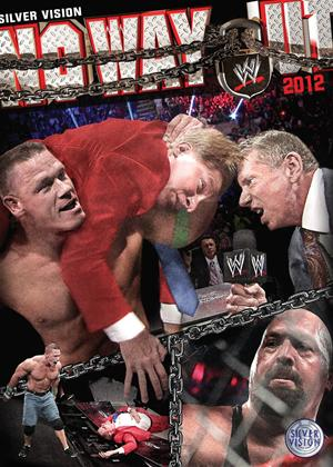 Rent WWE: No Way Out: 2012 Online DVD Rental